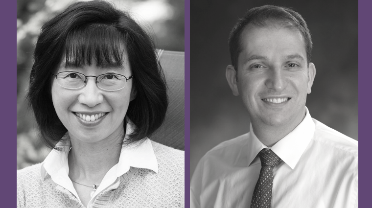Jeannie T. Lee, MD, Ph.D and Davut Pehlivan, MD
